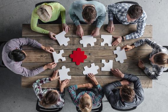 Themen- & Zielgruppenmarketing
